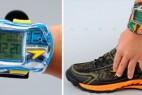 运动计步器创意设计