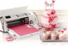 蛋糕装饰打印机创意设计