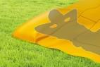 野餐充气垫创意设计