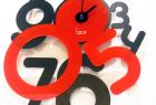 疯狂的时钟创意设计