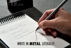 创意金属笔创意设计