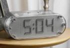 金属小铁珠钟表创意设计