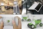 第12届韩国东西大学毕业创意设计展创意设计