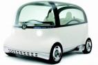 本田PUYO概念车创意设计