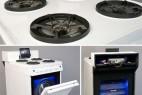 炉灶改造的音响创意设计