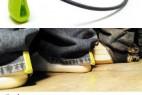 裤脚夹创意设计