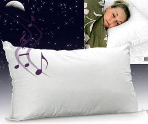 音乐枕头创意设计