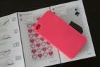 DIY十字绣手机套创意设计