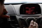 福特车新技术,健康监测系统创意设计