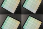 飞利浦最新推出的电子纸创意设计