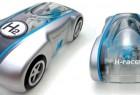 氢燃料动力玩具车创意设计