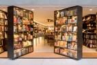 独特的书店创意设计