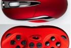 游戏手柄鼠标创意设计