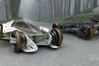 2010年度洛杉矶车展创意设计挑战赛入围作品