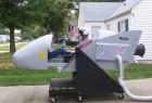 DIY模拟飞行器创意设计