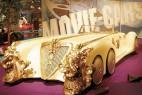 世界上最贵的车排行创意设计