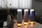 令人吐槽的灯:蜡烛供电LED灯创意设计