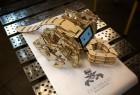 可编程玩具:做模型学编程两不误创意设计