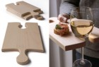 拼图餐桌创意设计
