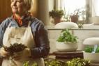 智能花园创意设计,足不出户吃到新鲜蔬菜