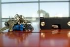 实用钥匙收纳盒创意设计