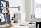 宜家推出无线充电家具创意设计
