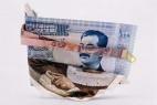 各国纸币头像的绝妙混搭创意设计