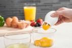 实用蛋黄分离小工具创意设计