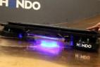 Hendo磁悬浮滑板创意设计