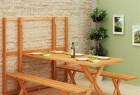 节省空间的组合餐桌创意设计