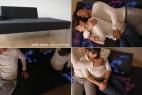 热传递沙发创意设计