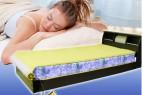 冷热床垫创意设计