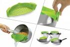 锅具滤水网创意设计
