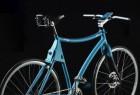 三星智能自行车创意设计
