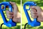 增强现实体验的游戏触控杆创意设计