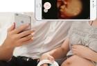 Marvoto一款可让孕妇随时为肚里宝宝拍照的产品创意设计