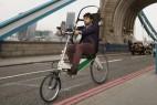 Babel创意,Bike:号称全球最安全的自行车创意设计