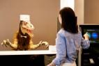日本长崎全机器人酒店开业创意设计