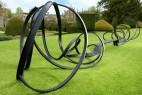 Sudeley创意,抽象的座椅创意设计