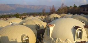 日本建造发泡胶房创意设计,造价50万7级抗震