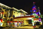 乐高主题酒店创意设计