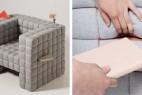 夹层沙发创意设计
