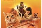 温情十足的香港万宁猫电视广告创意设计