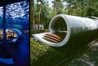 天然度假别墅创意设计