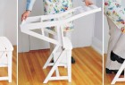 这是椅子?还是梯子?创意家具设计