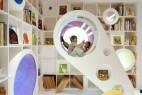 儿童图书乐园创意设计