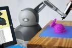 Guided创意,Hand机械臂引导你轻松完成3D打印笔模型创意设计