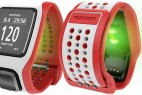 TomTom公司推出GPS心率监测手表创意设计