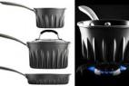 可提高燃气使用效率的多棱锅创意设计
