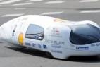 世界上最省油的汽车创意,绕地球一周只需26美元